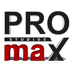 Logo of 3D artist, thePROmax