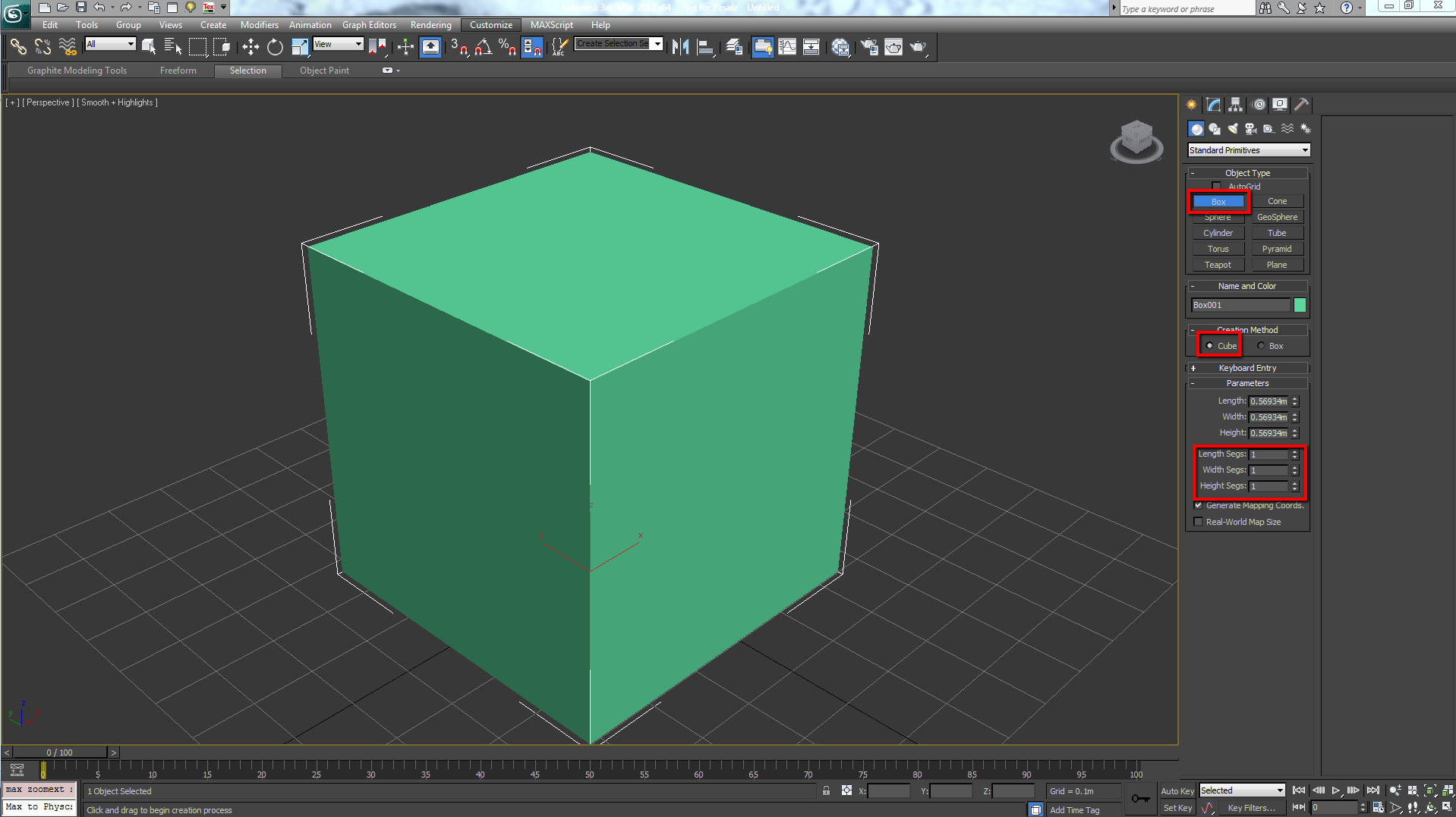 Making a Quad Sphere: 3ds Max, Maya, & Cinema 4D