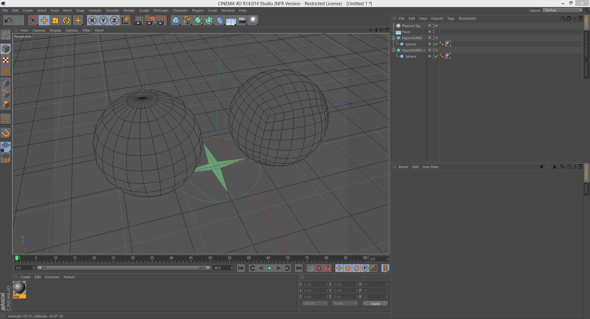 Making A Quad Sphere 3ds Max Maya Cinema 4D TurboSquid Blog