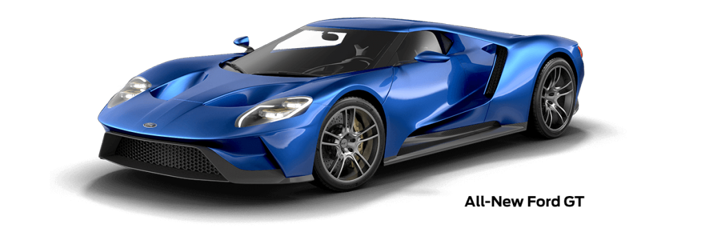 Ford-GT-Splash