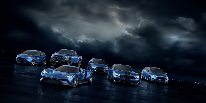 Ford Motor Company Announces Turbosquid As Official D Asset Partner Turbosquid Blog