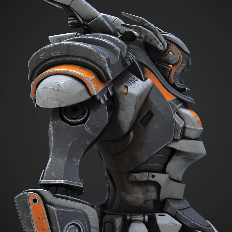 VR on TurboSquid