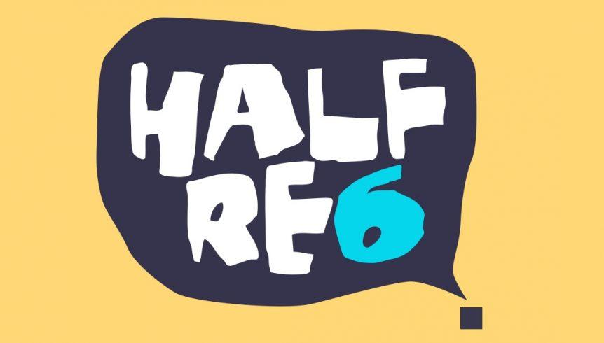 Half Rez 2017