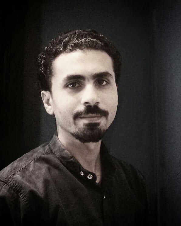 1st Place Winner 3D Composition Category - Muhamed Al-Sadany