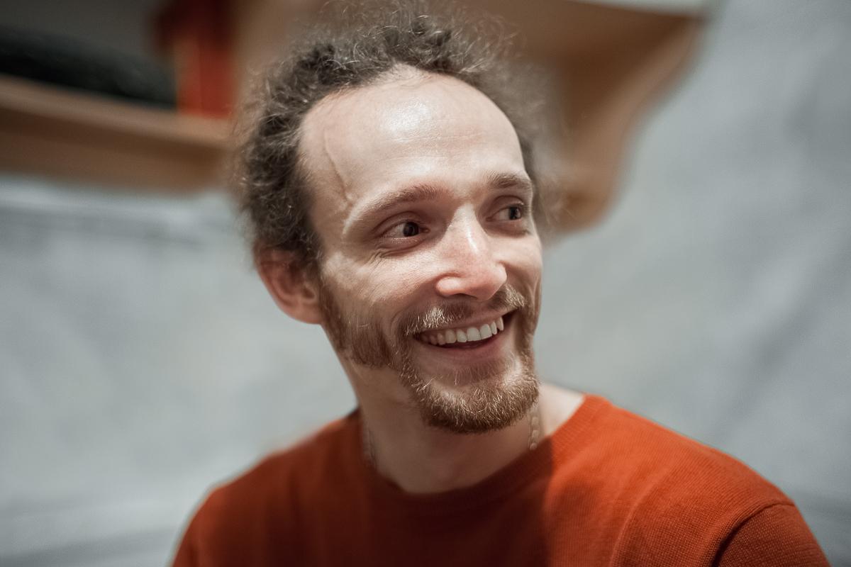 2nd Place Winner Real-Time Category - Vladyslav Popovych