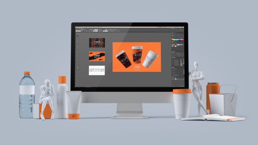 TurboSquid provides 3D models for Maxon's Cineware for Illustrator