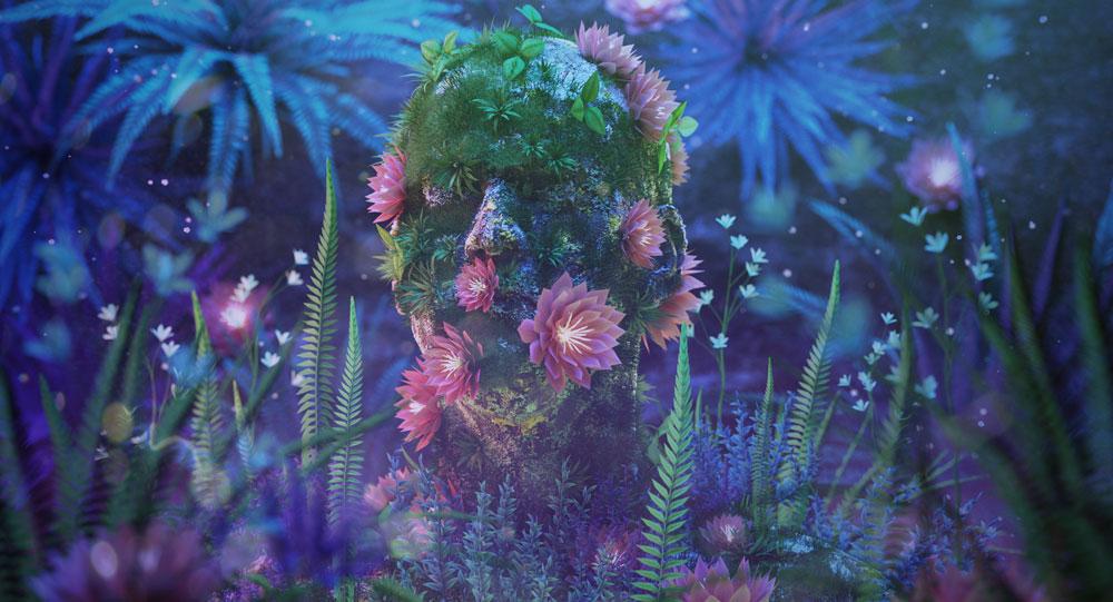 ALBINO CREATIONS Dystopia/Utopia Entry