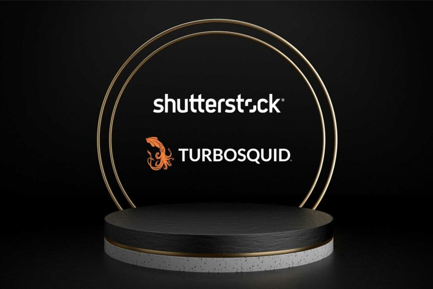 Shutterstock to Acquire TurboSquid, the World's Largest 3D Marketplace